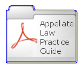 Appellate Law Practice Guide