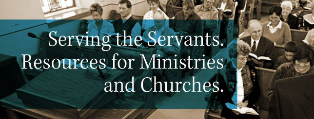 ministry, churches, and nonprofits