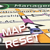Reset Your Map Seminar