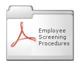 employee-screening-procedure